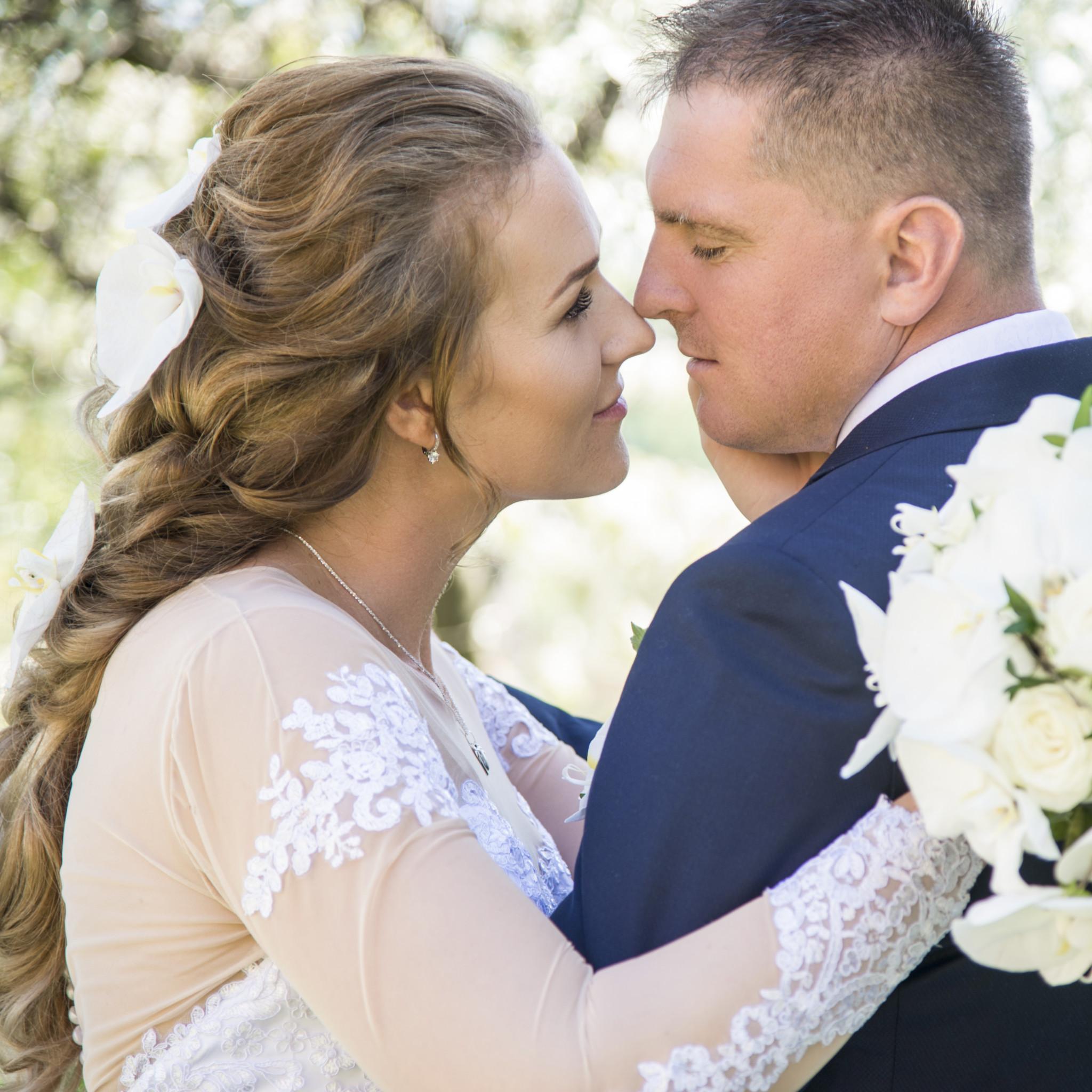 Lenka a Milan svadba 2018