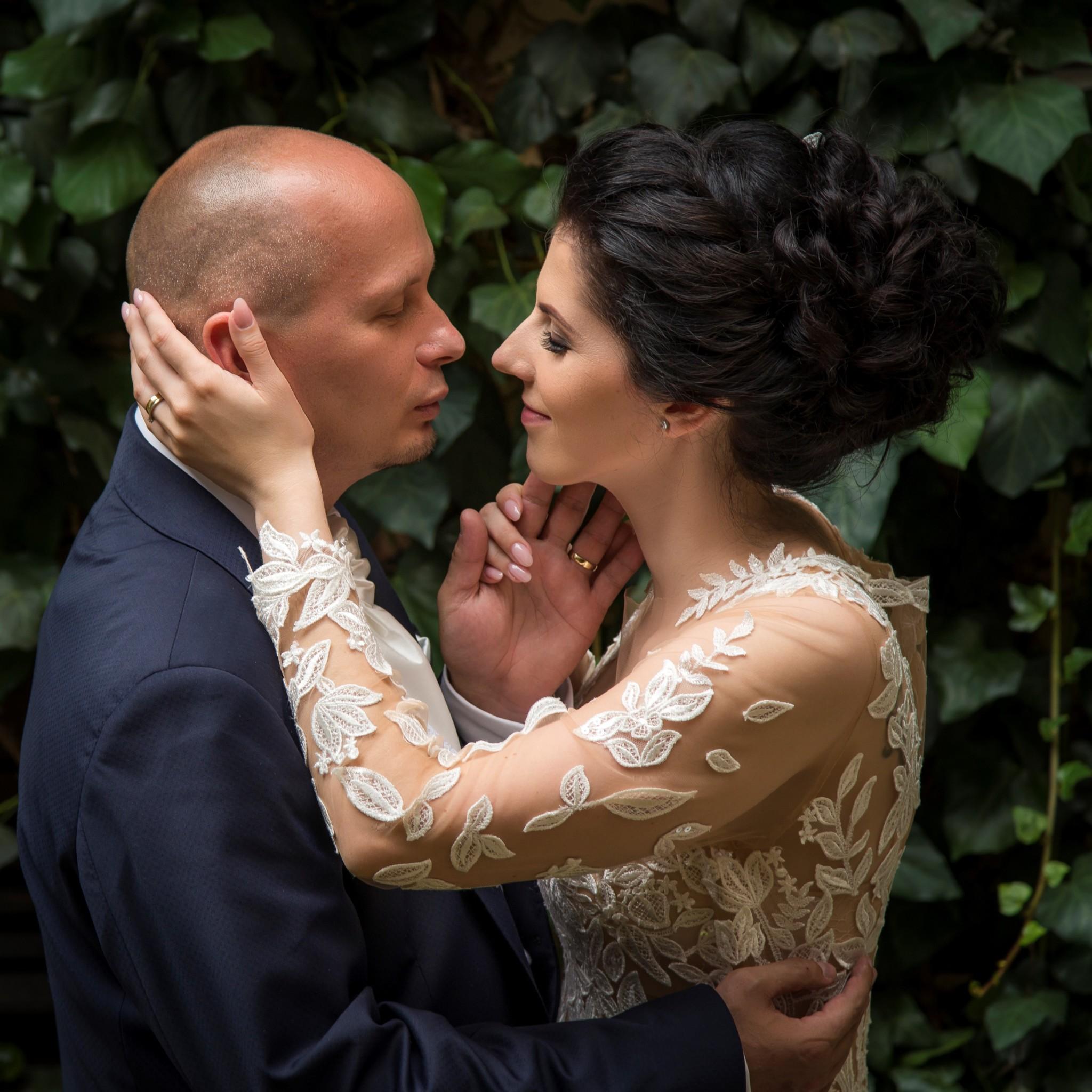 Gabriel a Števka svadba