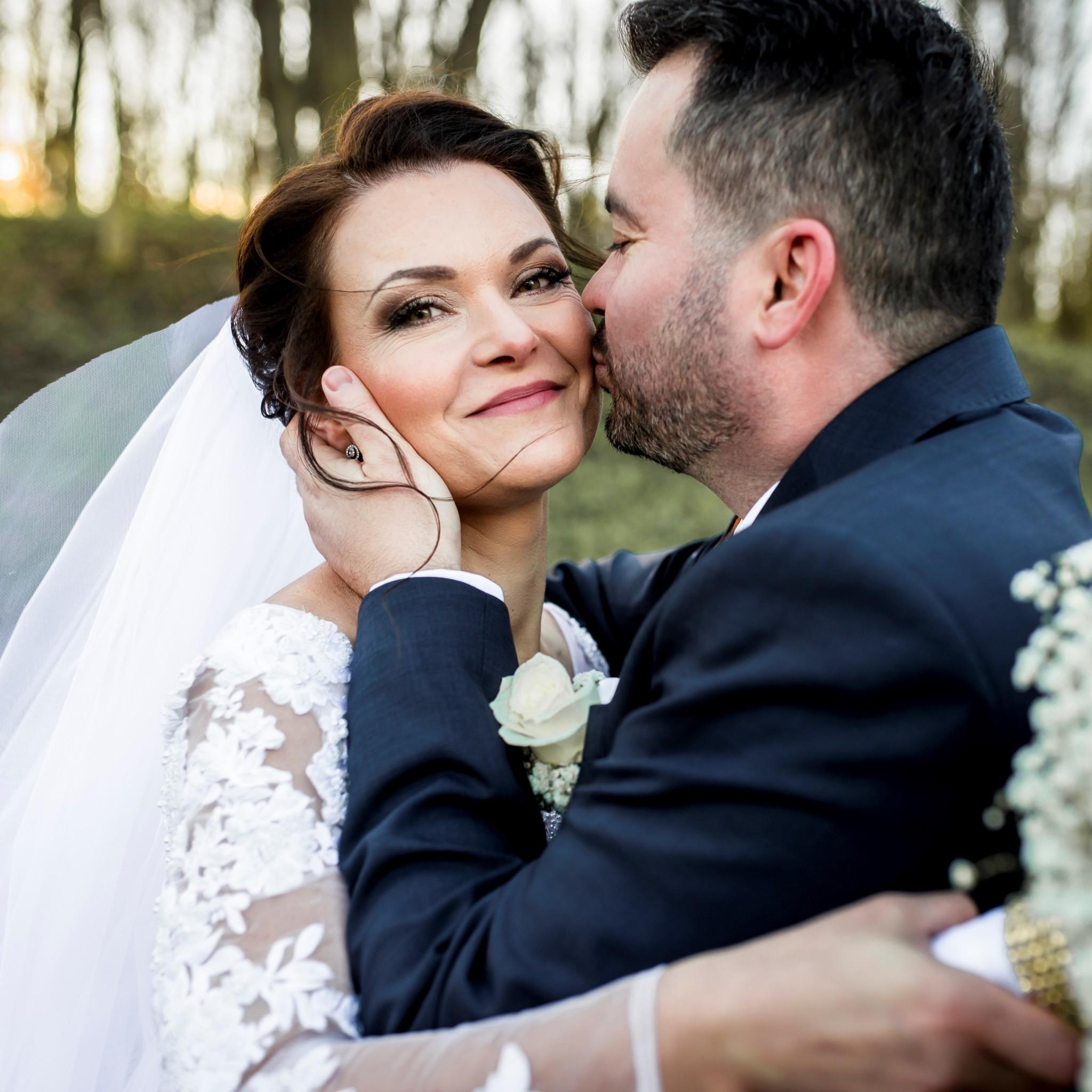 Lucia a Ján svadba november 2019 Vígľaš