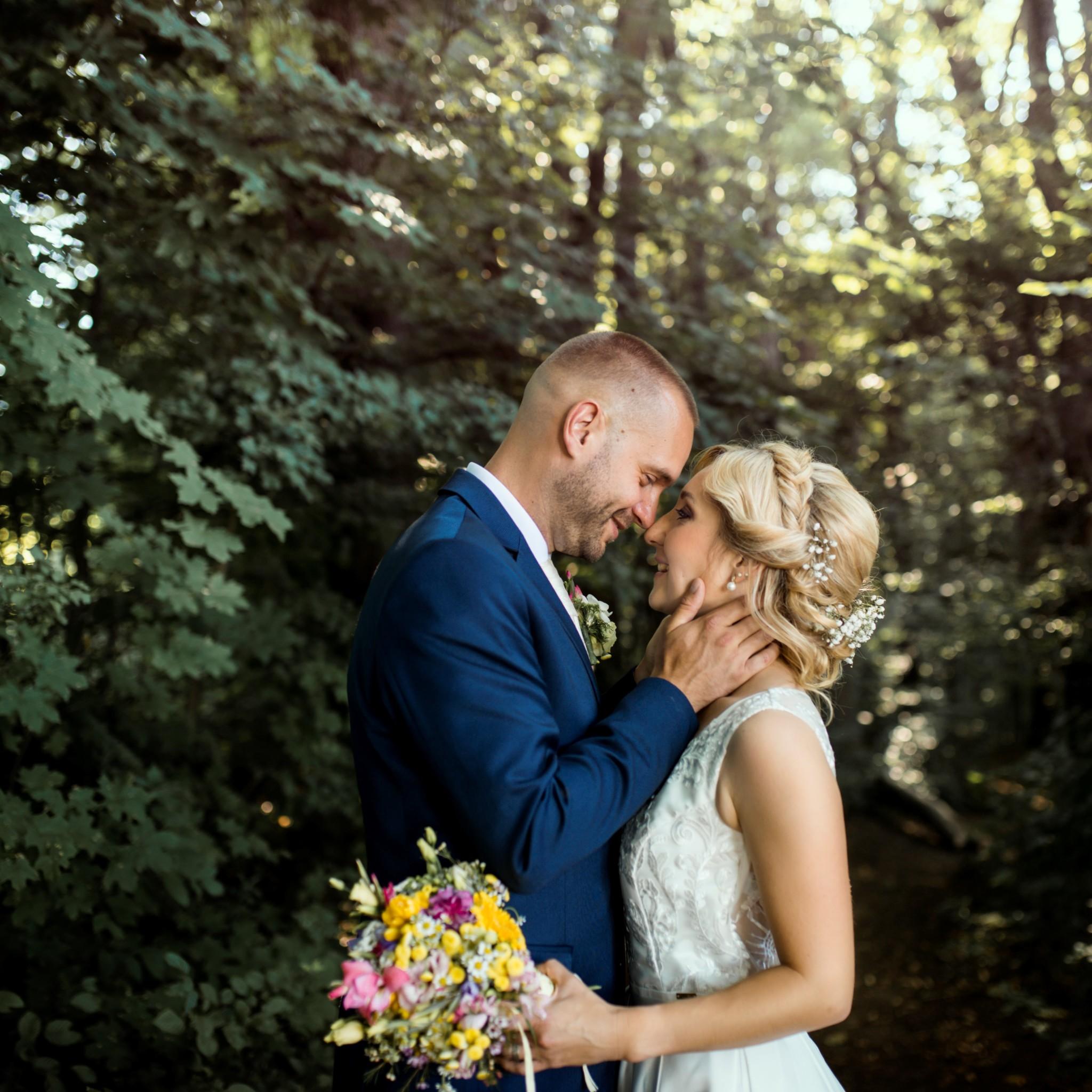 Inge a Ivka svadba 2020